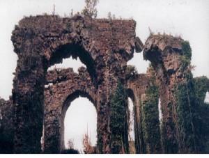 Les deux ponts de Sénéquier-est et Sénéquier-ouest- Cliclé C.L.